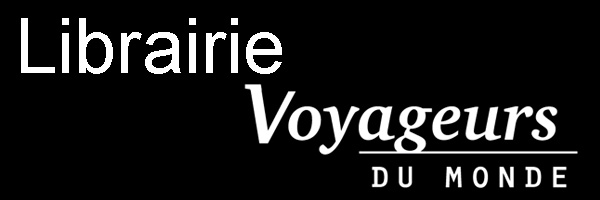 Librairie Voyageurs du monde